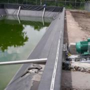 Giantmix - Lagoon Mixer